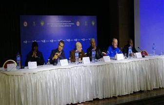 تفاصيل الاجتماع الفني لبطولة أمم إفريقيا لكرة اليد بتونس