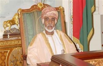 وصول مندوب من رئاسة الجمهورية إلى سفارة عمان لتقديم واجب العزاء في السلطان قابوس | صور