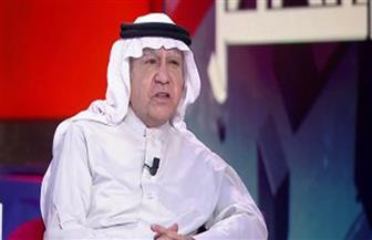 المفكر السعودي تركي الحمد يعتذر عن عدم المشاركة بمعرض القاهرة للكتاب