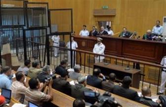 حجز محاكمة المتهمين بقضية حريق محطة مصر للحكم
