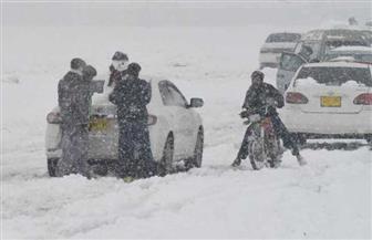 ارتفاع ضحايا الطقس السيئ في باكستان إلى أكثر من 100 قتيل