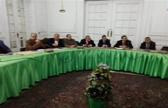 الأعلى للشئون الإسلامية تناقش استعدادات تنظيم المسابقة العالمية السابعة والعشرين للقرآن الكريم