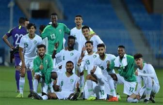 السعودية وسوريا يتأهلان لدور الثمانية بأمم آسيا تحت 23 عاما