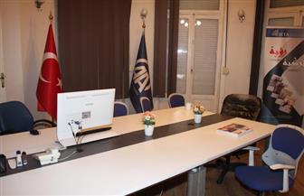الداخلية: ضبط خلية إلكترونية تركية بالاشتراك مع الإخوان تهدف لهدم ركائز الدولة | صور