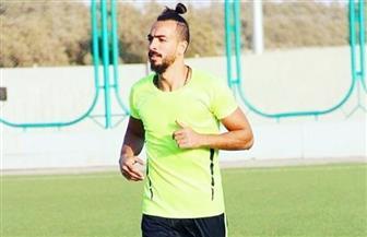 محمد طلعت ينتقل إلى سموحة  لمدة 3 سنوات