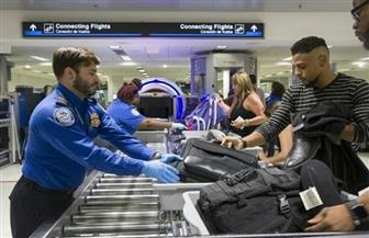 ضبط عدد قياسي من الأسلحة في نقاط التفتيش بالمطارات الأمريكية عام 2019