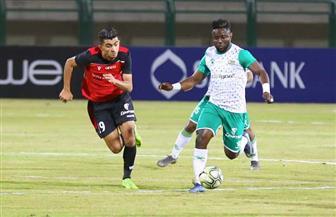 المصري يستضيف أسوان والاتحاد يواجه بيراميدز في الدوري الممتاز