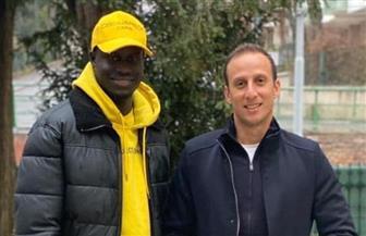 الأهلي يتعاقد مع السنغالي «أليو بادجي» لمدة 4 سنوات ونصف