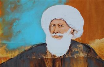 """افتتاح معرض """"من عالم الفناء"""" للفنان محمود مرعي في بيكاسو.. الأحد"""