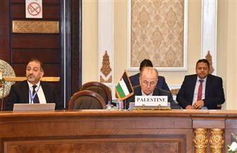 مستشار الرئيس الفلسطيني: نشكر الرئيس عبد الفتاح السيسي لدعمه ومتابعته منتدى غاز شرق المتوسط
