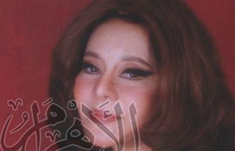 """أحمد السقا عن رحيل ماجدة الصباحي: """"وداعا الفنانة العظيمة"""""""