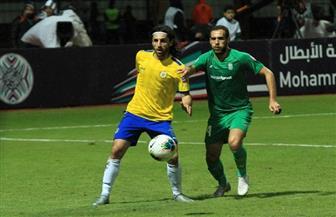 تأجيل لقاء الإسماعيلي والاتحاد في البطولة العربية 48 ساعة