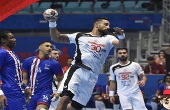 تونس تفتتح بطولة أمم إفريقيا لكرة اليد بالفوز على الرأس الأخضر