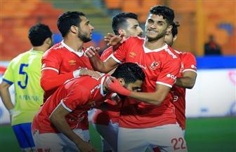 الأهلي يتربع على القمة.. ترتيب الدوري بعد انتهاء الجولة الثالثة عشر