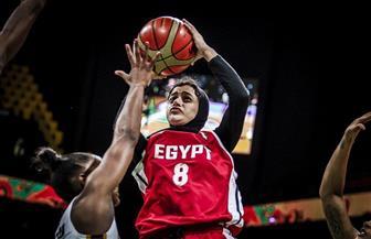 ثريا محمد لاعبة سلة الأهلي: سعيدة بالعودة للتدريب.. والتوقف 4 شهور كان صعبا على الجميع