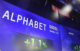 """القيمة السوقية لشركة """"ألفابت"""" القابضة لجوجل تكسر حاجز """"تريليون"""" دولار"""