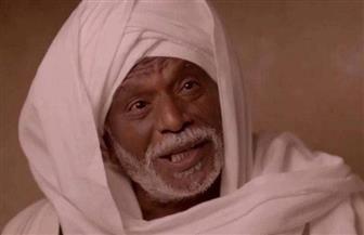 """وداعا """"الشيخ عبد القادر"""" صاحب الخواجة.. وفاة الفنان إبراهيم فرح بعد صراع مع المرض"""
