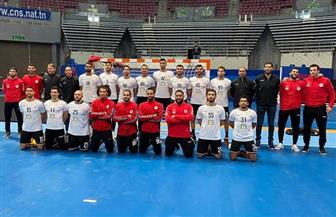 مصر تفوز على كينيا في ثانية مباريات أمم إفريقيا لكرة اليد