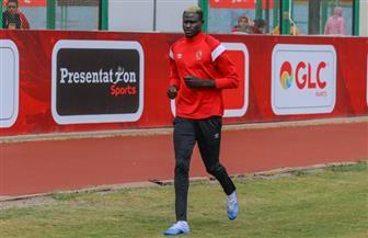 بادجي يطير إلى السنغال ويكثف مفاوضاته مع أميان الفرنسي