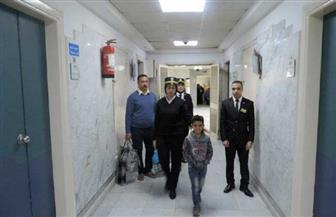 وزير الداخلية يلبى التماس أهلية طفلين إجراء عمليتى زرع أجهزة سمعية لهما