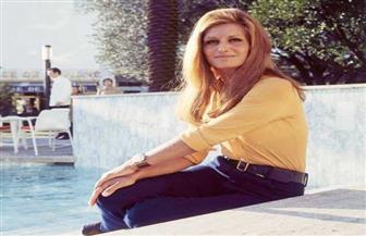 """""""الديفا"""" داليدا في عيد ميلادها الـ87.. أيقونة مصرية لا تغيب"""