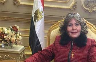 """برلمانية: """"صحة البرلمان"""" ستبحث ملابسات حادث طبيبات المنيا"""