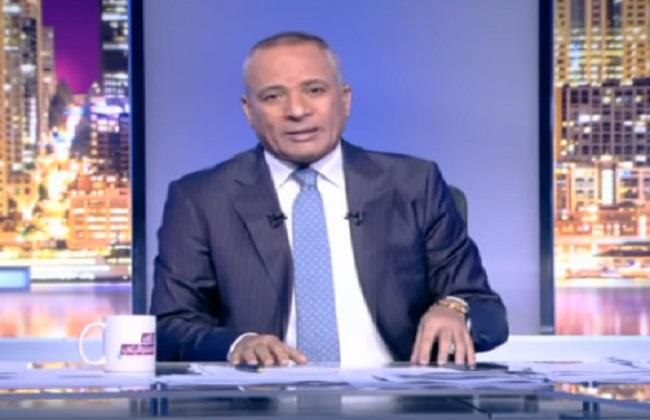 أحمد موسى : «وسائل الإعلام الأوروبية كشفت نقل الإرهاب من تركيا إلى ليبيا»  فيديو -