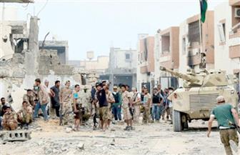 أهمها حصر السلاح في يد الدولة.. 6 حلول مقترحة سيخرج بها مؤتمر برلين حول ليبيا
