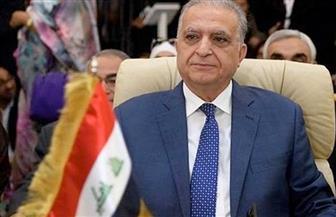 وزير خارجية العراق: يجب منع التدخل الخارجي في شئون دول المنطقة