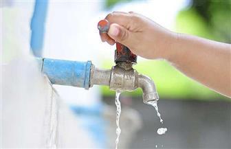 علاء والي: ترشيد استهلاك المياه والحفاظ عليها واجب وطني علينا جميعا
