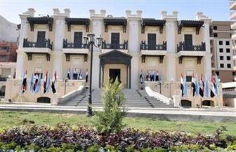 """احتفالات وخدمات جديدة في """"قصر الأميرة خديجة"""" بحلوان"""
