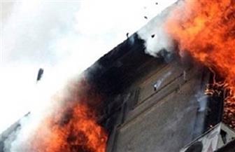إصابة 3 عمال في انفجار أسطوانة غاز بالبحيرة