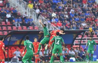 الأوليمبي السعودي يتأهل إلى نصف نهائي كأس آسيا تحت 23 عاما