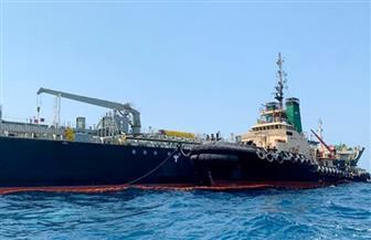 منع ناقلة نفط من دخول ميناء الحريقة النفطي بشرق ليبيا