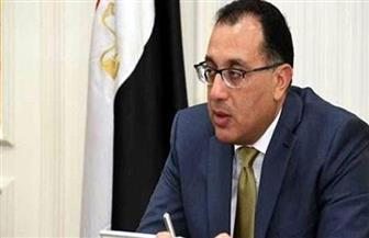مدبولي فى لقاء أنطونيو فيتورينو: مصر تولى اهتماما بالغا بمكافحة الهجرة غير الشرعية