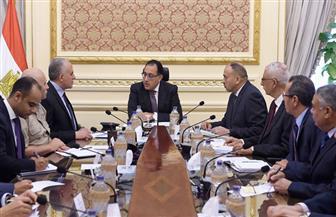 اللجنة العليا لمياه النيل تعقد اجتماعها برئاسة رئيس الوزراء