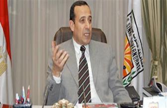 شمال سيناء: استمرار عمل غرفة العمليات الرئيسية لمواجهة سوء الأحوال الجوية