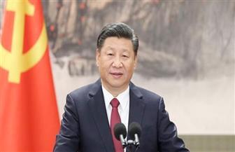 رئيس الصين يؤكد وقوفه إلى جانب بورما رغم اتهامها بالإبادة بحق الروهينجا