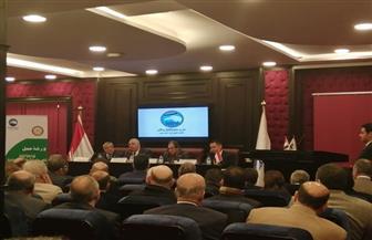 """انطلاق ورشة عمل """"مستقبل وطن"""" بحضور وزير الزراعة"""