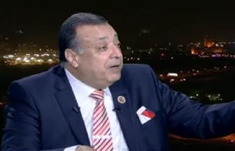 رئيس لجنة الطاقة باتحاد الصناعات: فتح باب المنافسة وإلغاء الاحتكار يزيد من انتشار المنتجات المصرية| فيديو