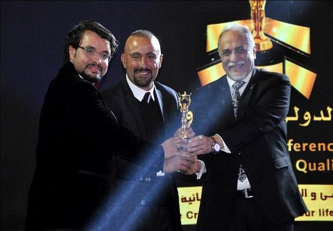 أحمد السقا يكشف لـ   عن آخر أعماله الفنية ودعمه لابنه ياسين وزوجته -