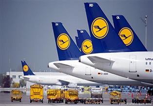 نقابة المضيفين الجويين تعلن عن إضراب جديد في لوفتهانزا بألمانيا