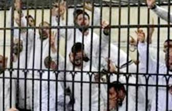"""اليوم.. استكمال إعادة محاكمة 6 متهمين في قضية """"حرق كنيسة كفر حكيم"""""""