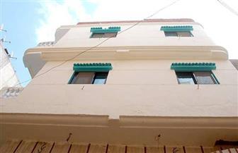 محافظ الشرقية: الانتهاء من طلاء 2240 واجهة مبنى باللون الموحد