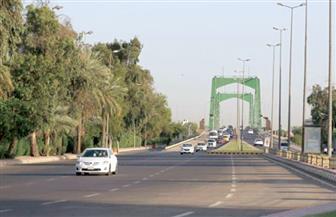 ضابط عراقي: افتتاح جزئي لشوارع المنطقة الخضراء في بغداد
