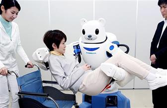 دراسة يابانية تهدف إلى تحسين أداء الروبوت في مجال رعاية المرضى