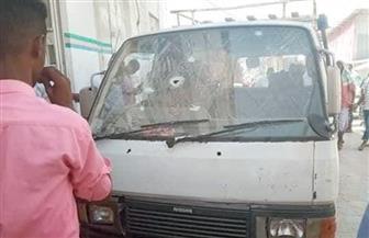 إصابة 7 أشخاص بنيران أطلقها جنود على حافلة ركاب في ضواحي مقديشو