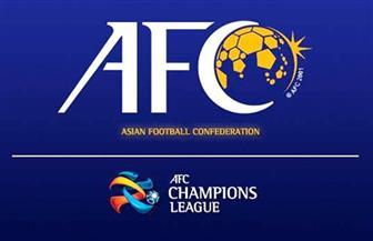 اتحاد الكرة الآسيوي: حسم مصير مباريات الأندية الإيرانية قريبا