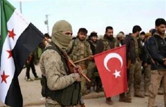 """قيادي بإحدى الميليشيات المدعومة من تركيا في سوريا يؤكد التوجه لليبيا: سنقدم أرواحنا فداء """"للخلافة العثمانية"""""""