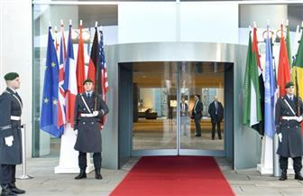 """تعرف على أبرز 3 بنود في مسودة """"قمة برلين"""" حول ليبيا"""
